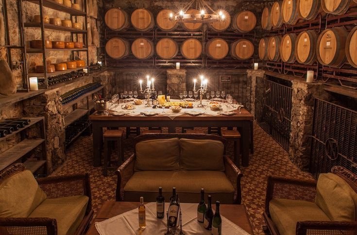 10 Best Relais & Châteaux Places for Wine Lovers.