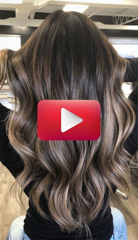 50 Ideen Fur Haarfarben Fur Kurzes Haar Dekoration In 2020