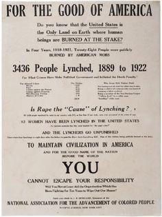 Lynch Law By Ida B. Wells