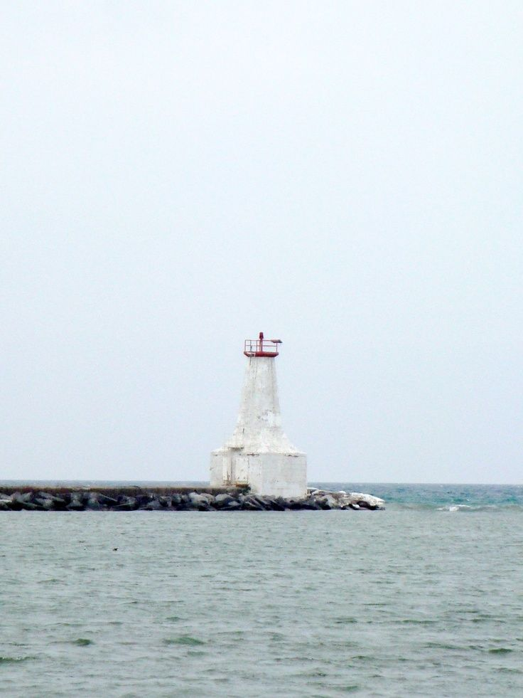 Cobourg Lighthouse
