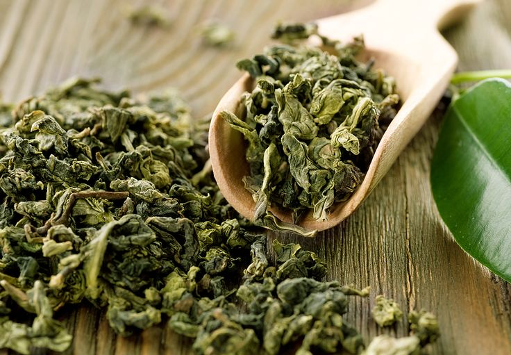 7 detox herbs for a natural cleanse