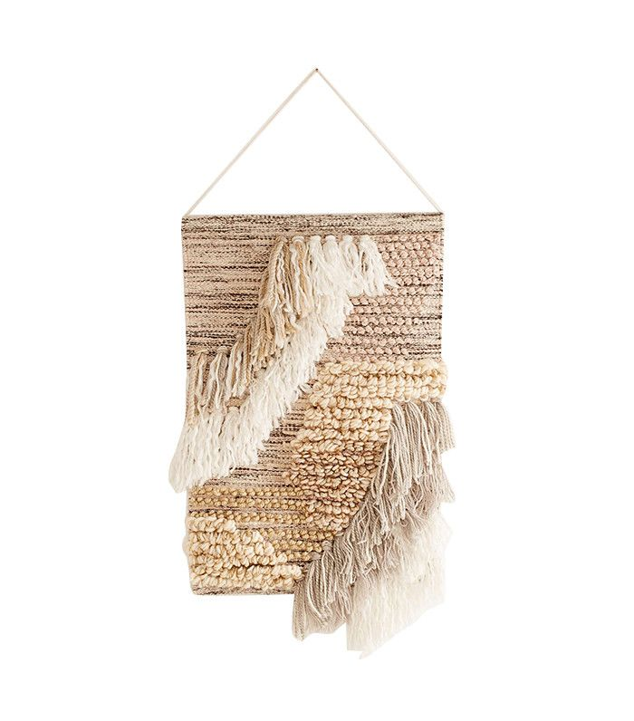112 Best Woven Wall Hangings Images On Pinterest Wall