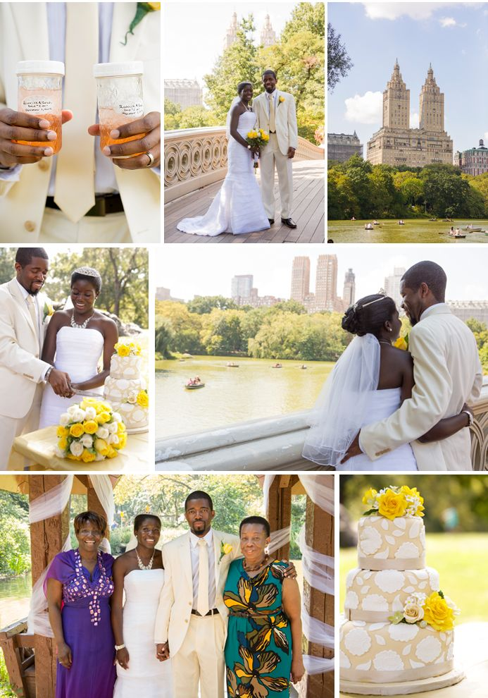 Picnic Wedding Reception Central Park Get Married In Nyc