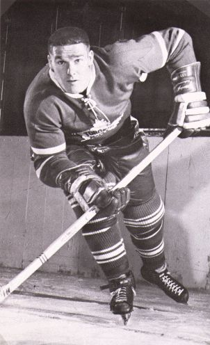 Famous #hockey player Tim Horton, he is also the founder of today's Tim-Horton's. #MKM915 #TimHortons