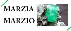 MARZIA E MARZIO   Marzia, Marcia e Marzio sono due nomi non molto usati in Italia, l' onomastico viene festeggiato diverse volte nell'arco dell'anno: il 21 di Giugno l'8 di