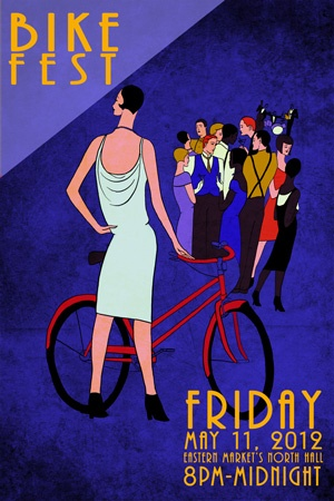 I am so doing this.: Worth Reading, Books Worth, Bike Fest, Things Bicycles, Biking Babe, Fest Tomorrow