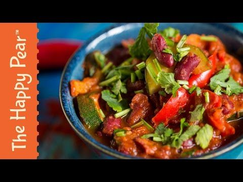 73 best youtube recipe videos images on pinterest recipe videos the ultimate chili cheap nutritious and delicious youtube forumfinder Image collections