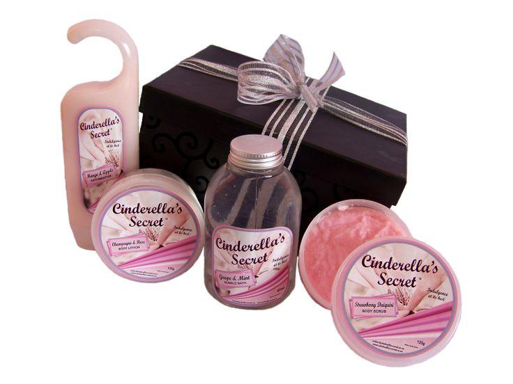 Fruity Fusion: Bath Smoothie Body Butter Body Scrub Bubble Bath