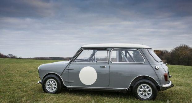 1965 MINI Classic Cooper