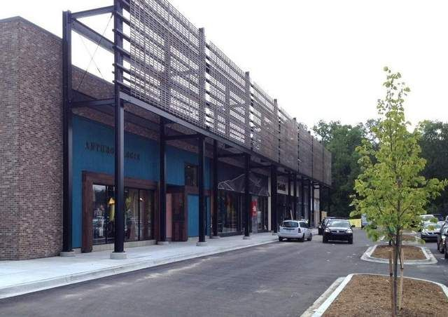 Arbor Hills mall in Ann Arbor is scheduled to open August 22.