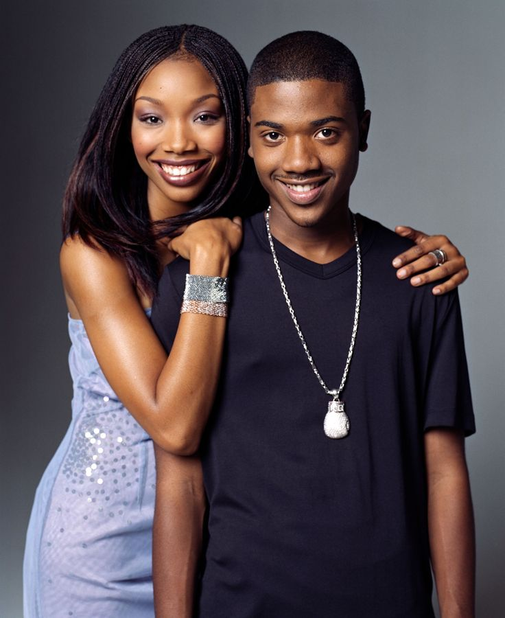 Do Ray J and Brandy have the same daddy? | Lipstick Alley