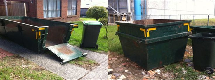 Concorde Skip Bins have a variety of different size skip bins and offer skip bin hire service in to Geelong and all around Melbourne, call us or choose skip bins from our website. #SkipBinHireGeelong #SkipsGeelong