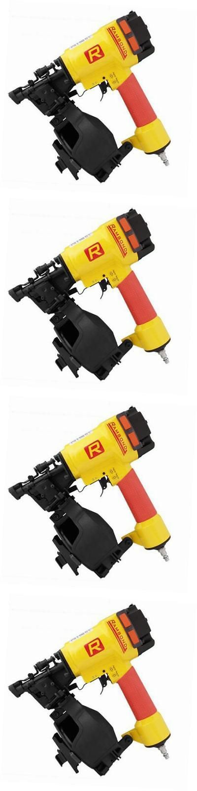 Roofing Guns 42243: Crn-45 7 8-Inch To 1-3 4-Inch Nails Coil Air Roofing Nailer -> BUY IT NOW ONLY: $172.2 on eBay!