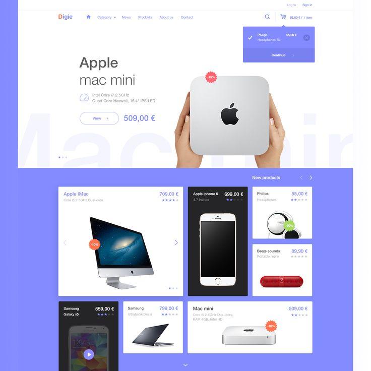 24 best Website Design Layouts images on Pinterest Design layouts - fresh blueprint apple configurator