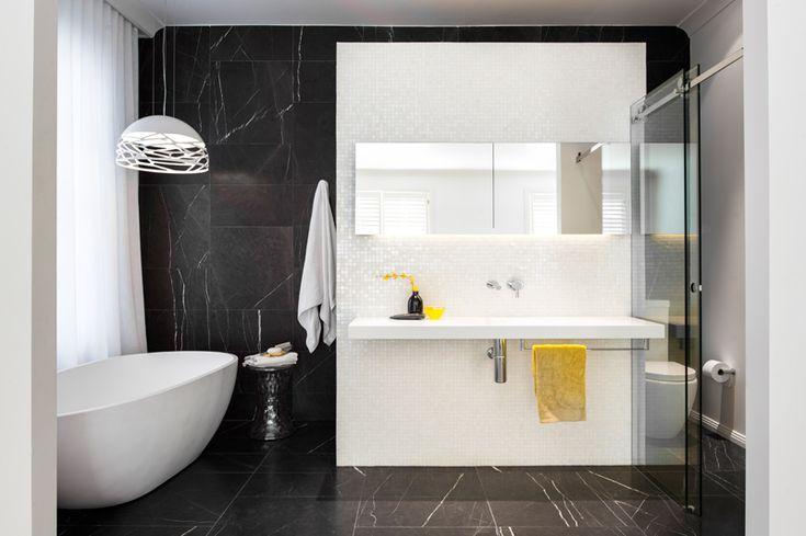 A bathroomretreat - desire to inspire - desiretoinspire.net