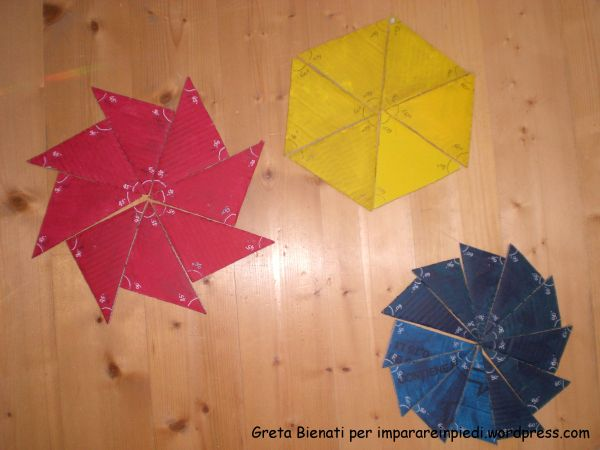 Kit geometria 1