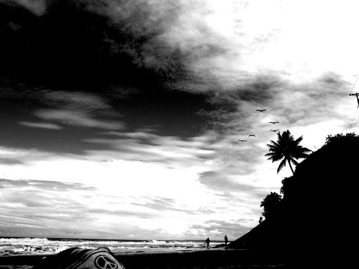 Pacífico (La Barra)
