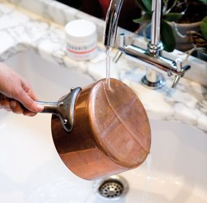 how to care for a copper kitchen sink 99 best images about goods in the kitchen on 9699