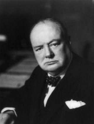 Уинстон Черчилль: цитаты, афоризмы и высказывания