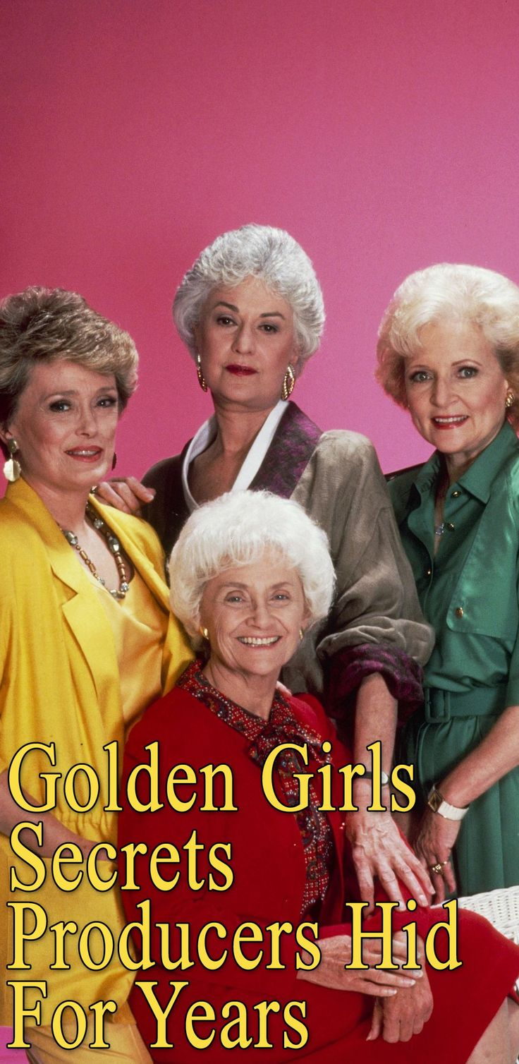 Betty white quotes quotesgram - You Won T Believe These Golden Girls Secrets