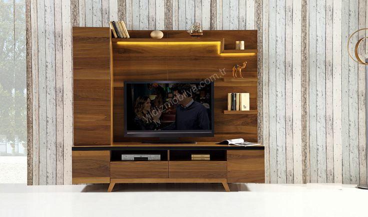 Star Ahşap Tv Ünitesi yeni tv ünitesi modelleri 2014 tv üniteleri yıldız mobilya #tv #mobilya #modern #kitaplık #furniture #yildizmobilya #pinterest  http://www.yildizmobilya.com.tr/