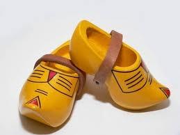 Klompen, Dutch wooden shoes or clogs