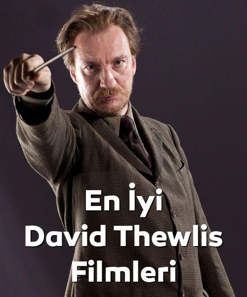 En İyi David Thewlis Filmleri