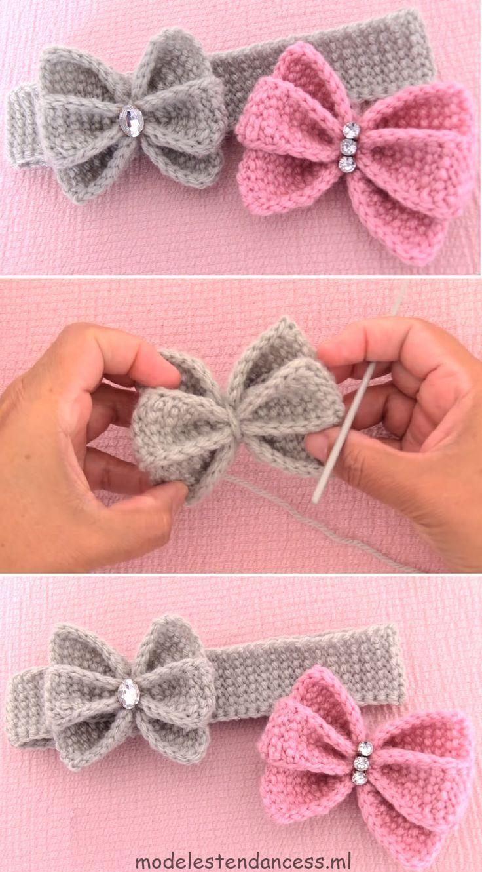 Apenas alguns fatos sobre o padrão de crochê   – häkeln
