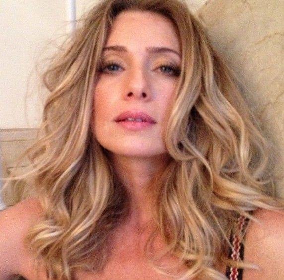 Salto alto e Saia justa: O cabelo do ano - Letícia Spiller