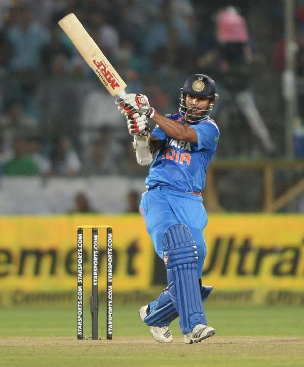Shikhar Dhawan 95 vs Australia