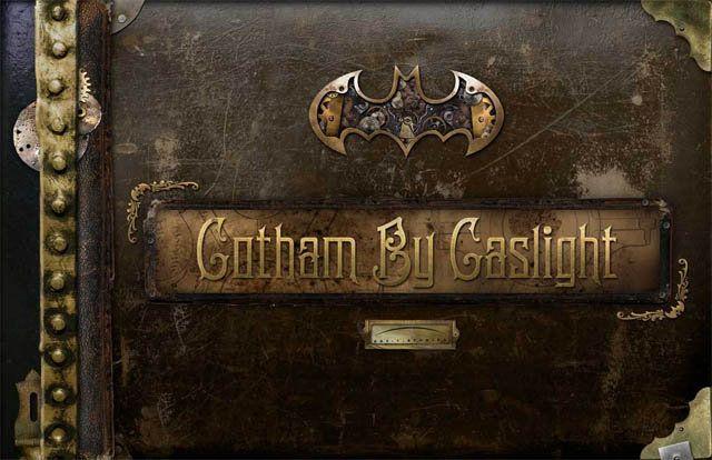 開発中止となったスチームパンク風バットマンゲームのコンセプトアートが公開   Game*Spark - 国内・海外ゲーム情報サイト