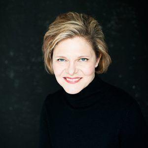 Margarete Joswig | Mezzosopran