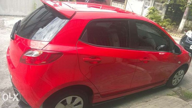 View car Mazda 2   Hyundai eon kia rio picanto Toyota wigo alto hilux for sale in Quezon City on OLX Philippines. Or find more 2nd Hand (Used) car Mazda 2   Hyundai eon kia rio picanto Toyota wigo alto hilux at affordable prices.