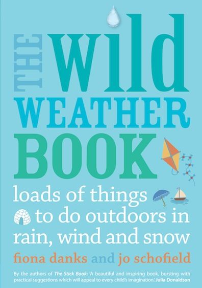 Have you got Wild Weather? from I'm a teacher, get me OUTSIDE here!