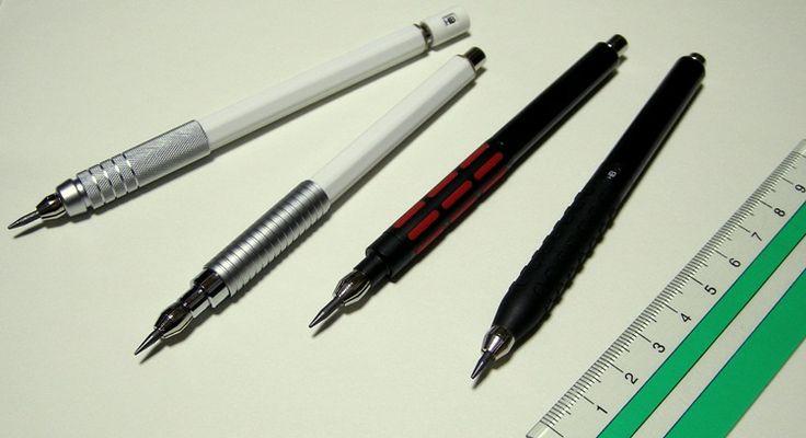 ショートサイズの芯ホルダー : uc_2