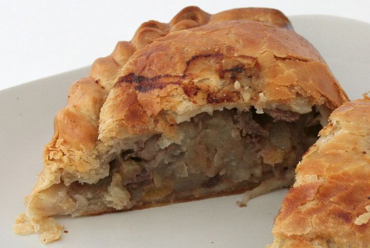 Try the local cuisine - especially Devon's famous Pasties!