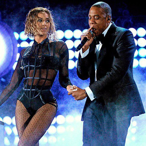 Beyoncé & Jay Z's Set List for Their Upcoming Tour