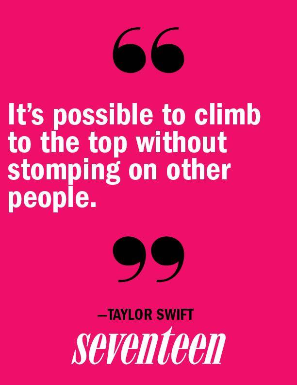 #girlpowerTaylor Swift Quotes, Girlpower Taylors, Seventeen Taylors, Taylors Swift, Comedy Quotes