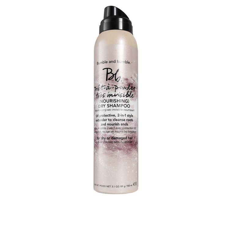 Prêt-à-Powder Très Invisible Nourishing Dry Shampoo, , large
