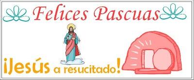 Aprendizaje Divertido: Felices Pascuas de Resurrección: Búsqueda de Tesoro de Pascua.