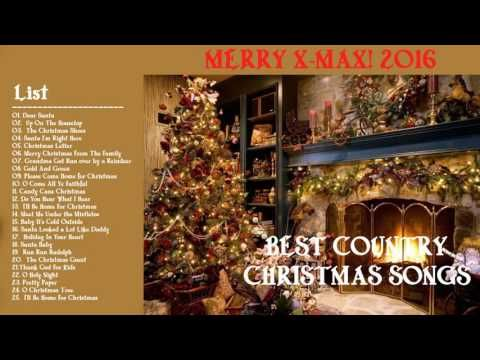 country christmas songs 2017 hottest country songs of the moment 2017 youtube - Country Christmas Songs Youtube