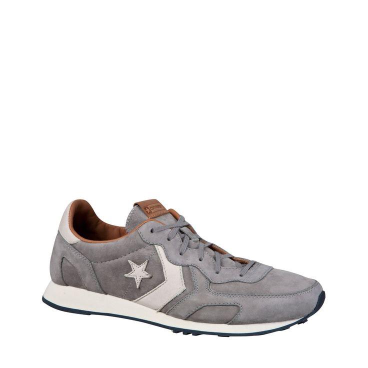 Converse Unisex Gri Ayakkabı