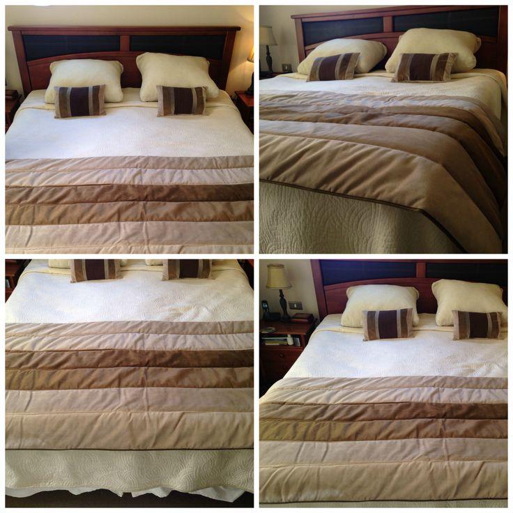 Modelo 22 - Piecera 2 Terciopelo plaza / Contacto: pigmentostore@gmail.com
