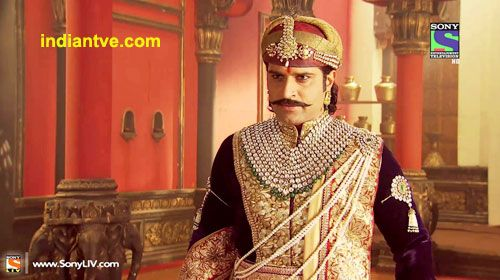 Maharana Pratap 19th March 2014 Sony Tv