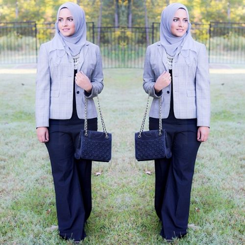 Busana-formal-muslimah-dengan-padanan-blazer.jpg (500×500)