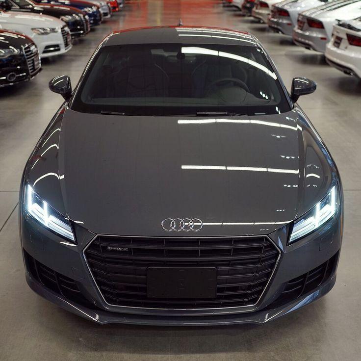 37 Best Images About Audi TT