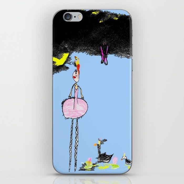Ballet iPhone & iPod Skin #art #artwild #amp #artists #prints #cases #wall #shop #cases #iphone #skins #collections #wall #tshirts #azima #laptop #shop #artists #society #festival #print #artprints #BestBuy @society6 #society6promo #society6 #society6artists #society6art #shareyoursociety6 #storedesign #displate #artprint #societydesign #printmaking #wallart #sarfacedesign #compute #stationerycards #iphone #ipad #laptop #tshirts #tank #longsleeve #bikertank #hoodies #leggings #throwpillow…