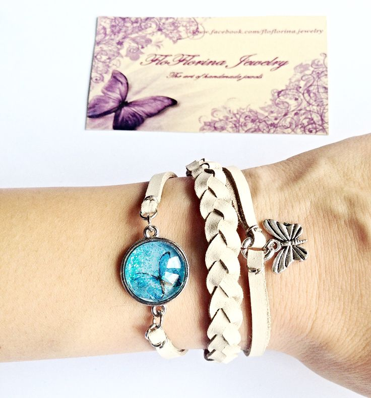 Bracelet handmade by FloFlorina Jewelry ( https://www.facebook.com/floflorina.jewelry )