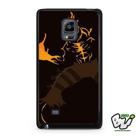 League Of Legend Samsung Galaxy Note Edge Case
