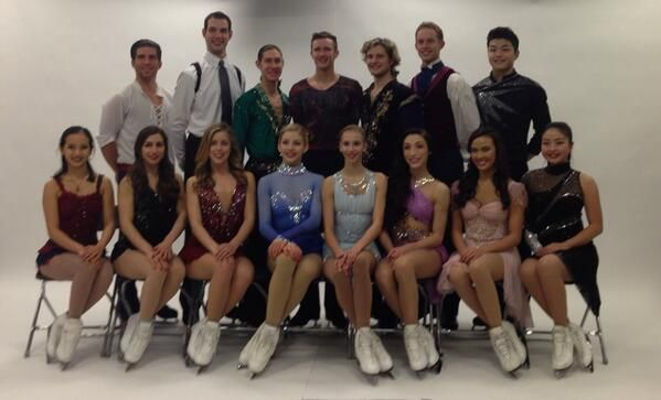 2014 Winter Olympics Team USA!!!